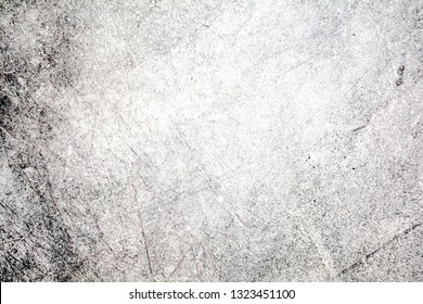 Vintage and antique background frame concept, paper texture with stains and scratches