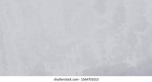 Vintage Colour. Dirty Modern Artwork. Tie Dye Hard Grunge. Stone Watercolor Splash On Cloth. Liquid Color Design. Smoky Grunge. Dark  And White Platter.
