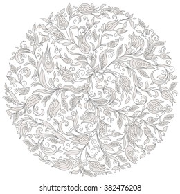 white lace vertical seamless pattern beige のベクター画像素材