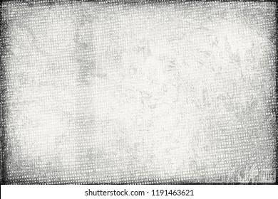 Vintage grey texture. Grunge background light. Old worn surface