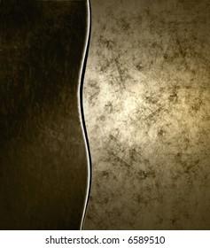 Vintage Grunge Cover Background