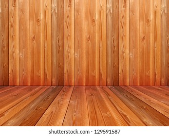 Vintage Or Grungy Brown Background Of Natural Wood Wooden Old Texture As A Retro Pattern