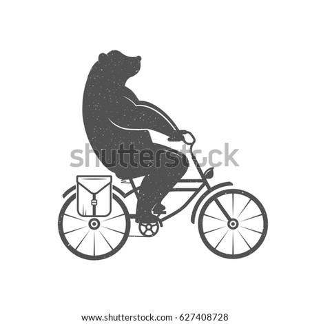 Dog Bike Harness