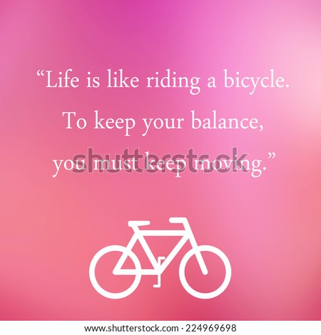 Vintage Motivational Quote Poster Life Like Stock Illustration Delectable Life Quote Poster