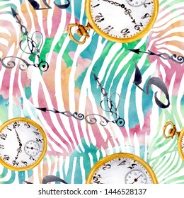 Similar Images Stock Photos Vectors Of Art Education Or Clock Time Management New Day New Life Creative Background Close Eye Woman Background Time To Change Time To Move Up Creative Process