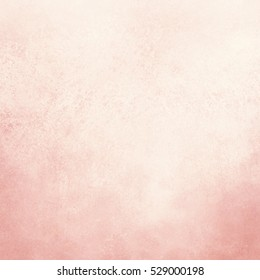 vintage old white paper background with distressed pink grunge texture on bottom border