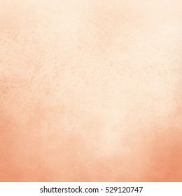 vintage old white paper background with distressed orange grunge texture on bottom border