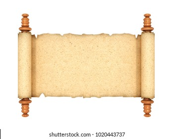 Scroll 3d Images, Stock Photos & Vectors | Shutterstock