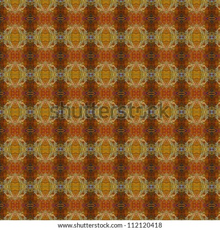 Vintage Shabby Background Classy Patterns Seamless Stock