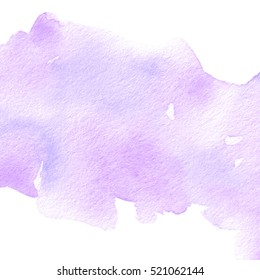 Purple Abstract Watercolour Images Stock Photos Vectors