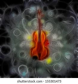 Violin Design