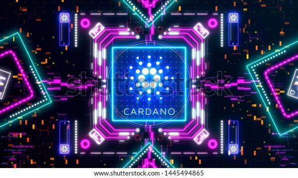 cryptocurrency cardano mining