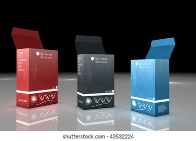 Virtual WWW wrappings