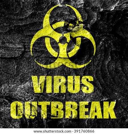 virus outbreak concept backgroundのイラスト素材 391760866 shutterstock
