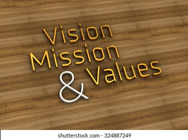 Vision, Mission, Values | Typo