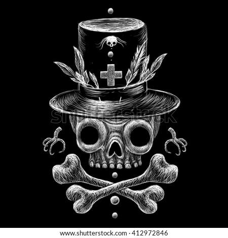 Voodoo Zeichen
