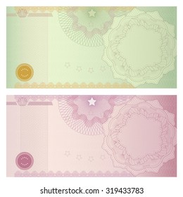 bank note template images stock photos vectors shutterstock