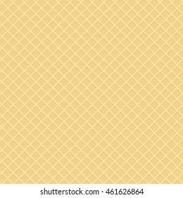 wafer background illustration