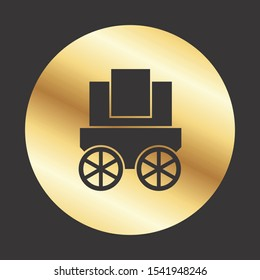 wagon icon For Your Project