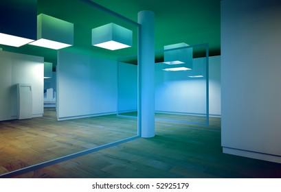 Hospital Interior Design Images, Stock Photos & Vectors ...