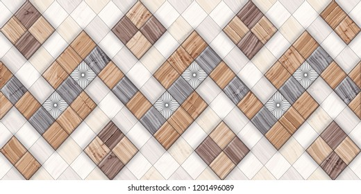 Wall Tiles Design High Res Stock Images Shutterstock