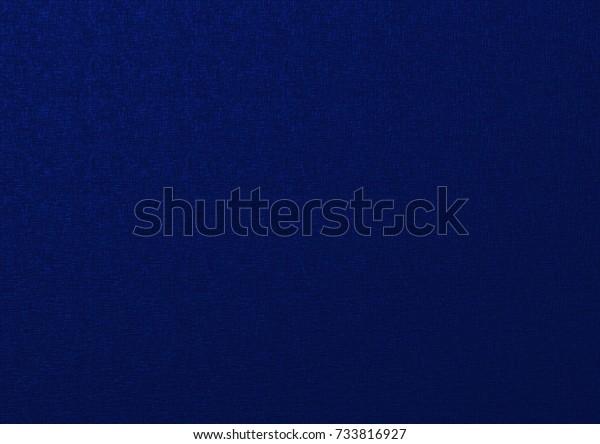 Wallpaper Dark Blue Color Metallic Texture Stock Illustration