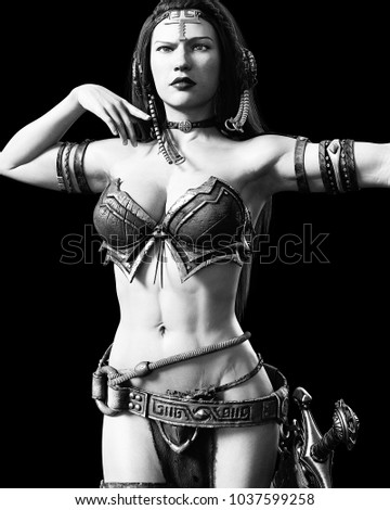 Black and white photos of erotic female athletes pic 552
