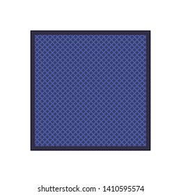 Washable Air Filter icon. Clipart image isolated on white background