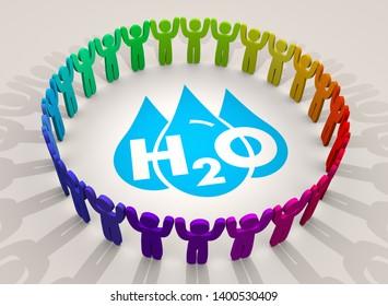 H20 Images, Stock Photos & Vectors | Shutterstock