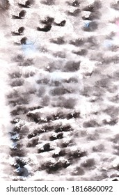 watercolor abstract background hand drawn