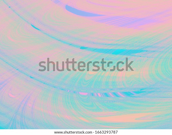 Watercolor art abstract illustration wallpaper background