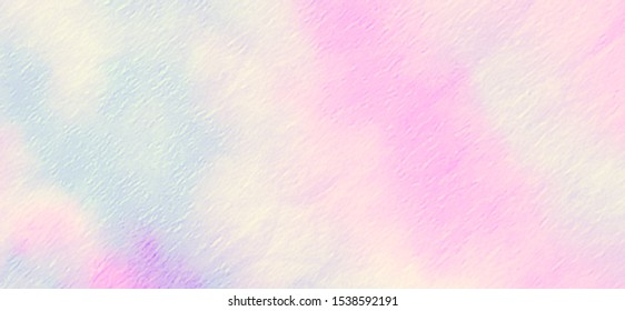 Watercolor Artwork. Batik Wallpaper. Shibori Dyeing. Pink Watercolor Artwork. Vanilla Purple Pink. Gentle Clouds Motif. Pastel Vanilla Art Design. Japanese Art Style.