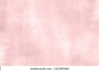 Watercolor background - abstract light pink pastel texture