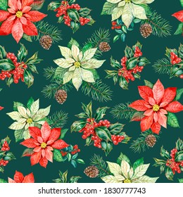 Poinsettia Drawing Images Stock Photos Vectors Shutterstock