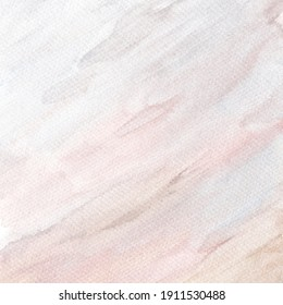 Watercolor colorful hand painted backgrounds. Watercolor in neutral tones for print and web projects such as wedding invitations, branding, greeting cards, social media and many other uses.