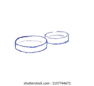 Lab Glass Drawing Images, Stock Photos & Vectors | Shutterstock