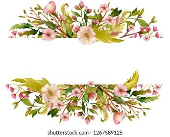 Couronne Fleur Images Stock Photos Vectors Shutterstock