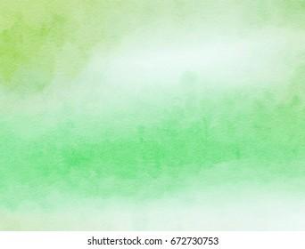 Watercolour Paint Texture