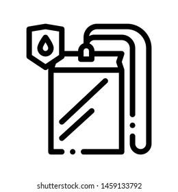 Bilder, stockfoton och vektorer med Waterproofing Logo