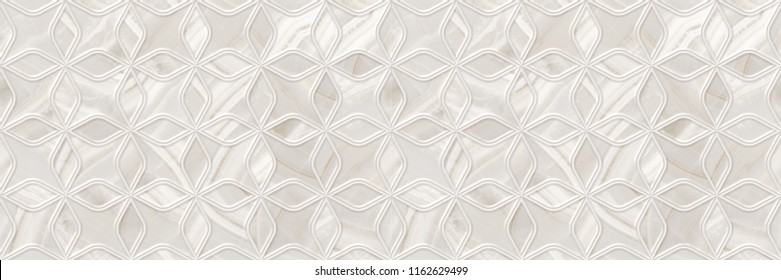 wave effect marble wall design pattern background,