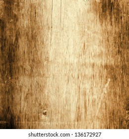 weathered wood texture ; abstract background