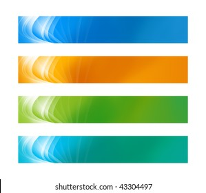 Web Banners - 14