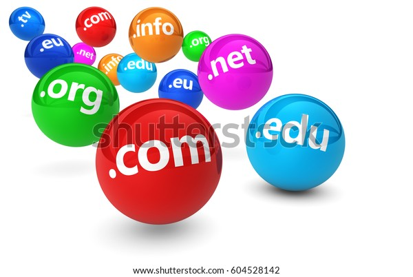 at internet domain