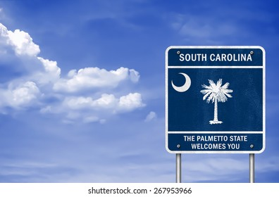 Welcome to South Carolina state