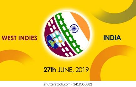 West Indies Vs India Cricket Fixture, Cricket Match Date