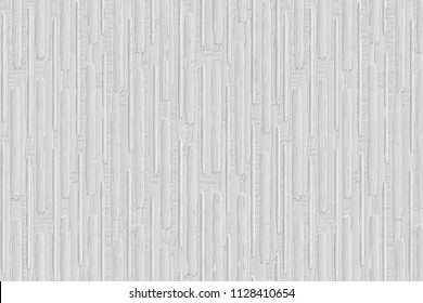 White 3D texture, abstract rough  background