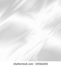 white abstract background metallic texture