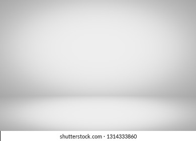 White Background created from light and shadow inside white wall room. The background is using for hilight any white object or others color objects too.Using backdrop or put wallpaper on background.