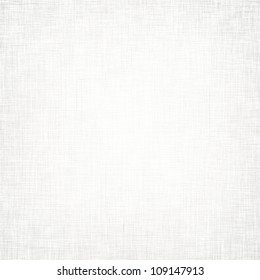 white background with subtle seamless pattern, linen texture