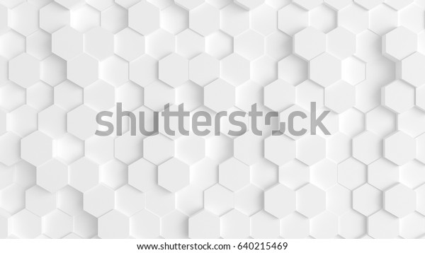 White background texture. 3d illustration, 3d rendering.